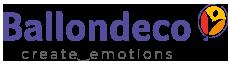 Ballondeco Logo