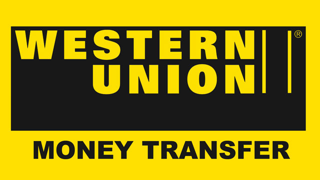 Promotionele acties Western Union