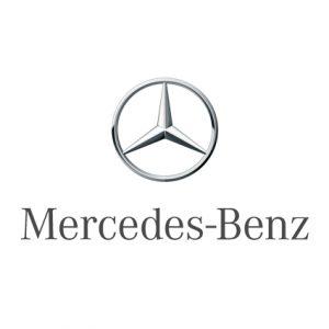 Ballonnen Mercedes
