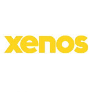 Ballonnen Xenos